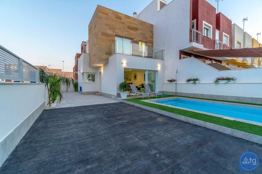 Appartement de 4 chambres à Murcia - OI7474 - 8