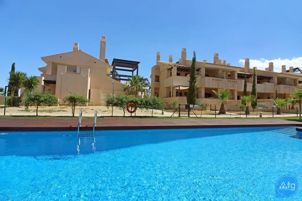 Appartement de 3 chambres à Murcia - OI7400 - 1