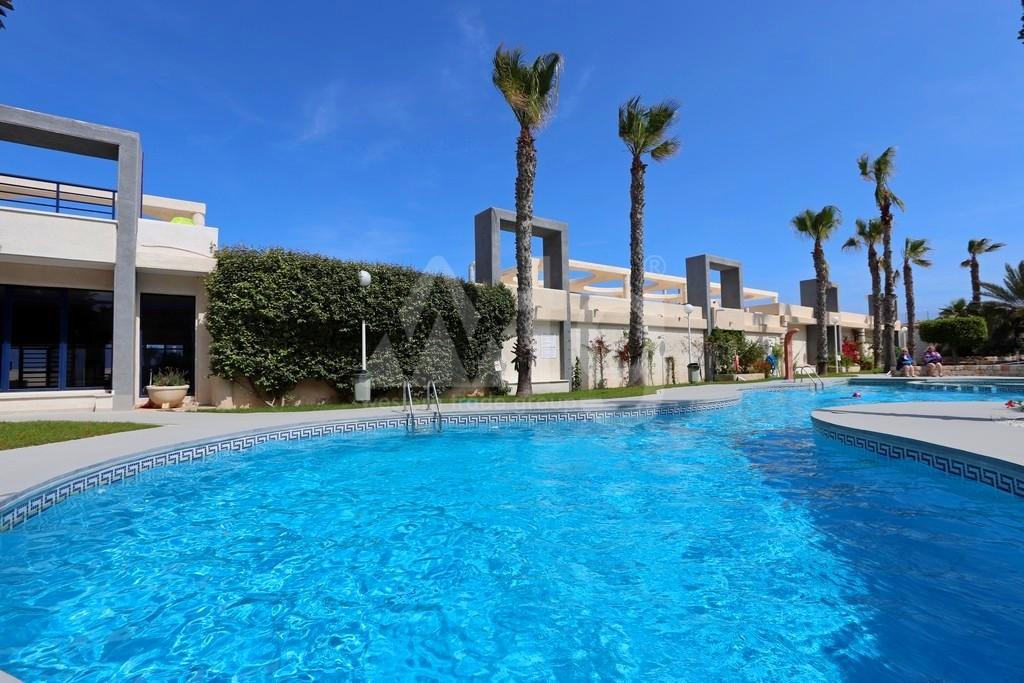 Appartement de 3 chambres à Murcia - OI7400 - 3