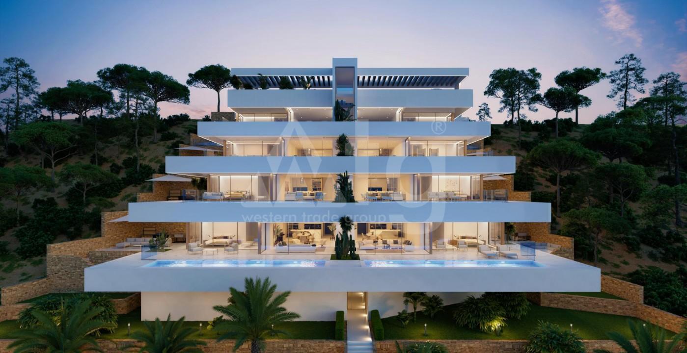 Appartement de 3 chambres à Murcia - OI7598 - 6