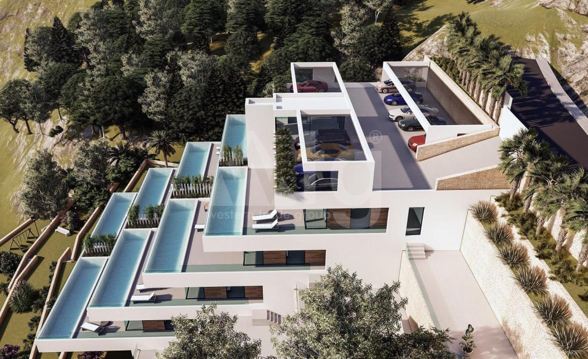 Appartement de 3 chambres à Murcia - OI7598 - 7