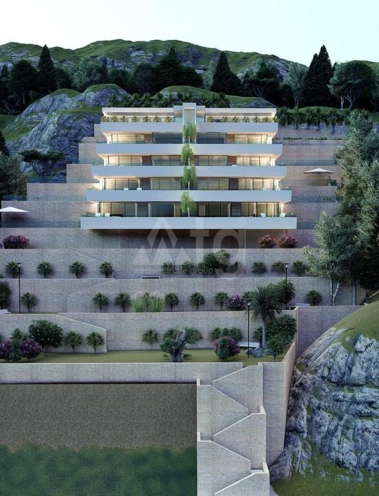 Appartement de 3 chambres à Murcia - OI7598 - 8
