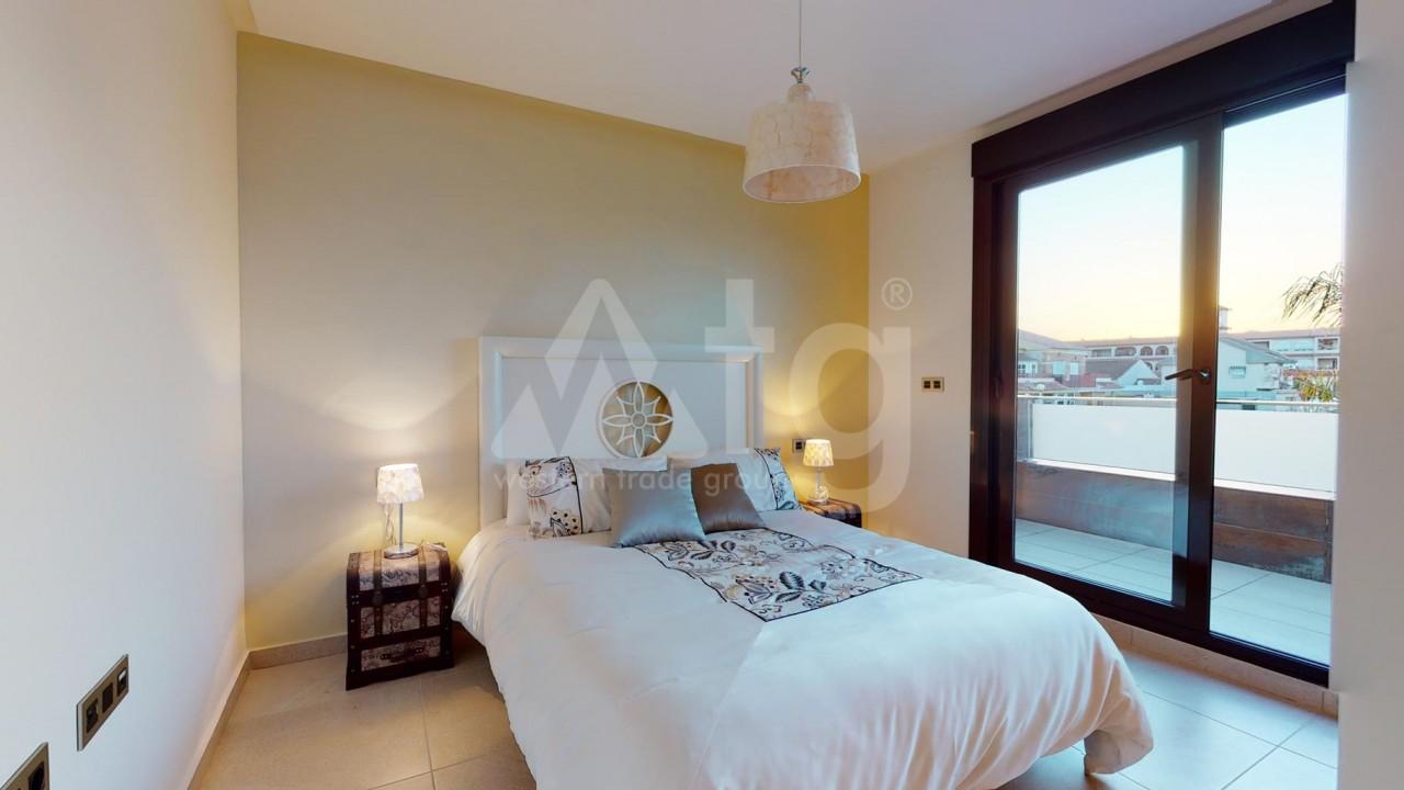 Appartement de 2 chambres à Pilar de la Horadada - MG116213 - 10
