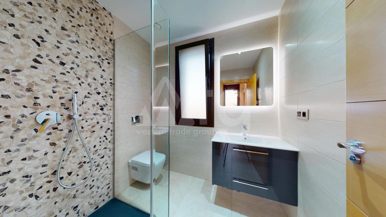 Appartement de 2 chambres à Pilar de la Horadada - MG116213 - 12