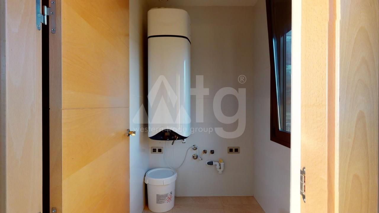 Appartement de 2 chambres à Pilar de la Horadada - MG116213 - 13