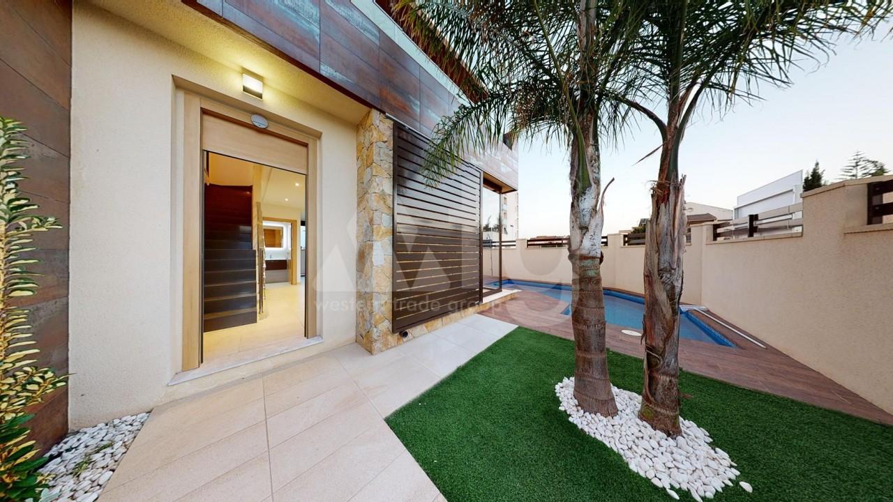 Appartement de 2 chambres à Pilar de la Horadada - MG116213 - 2