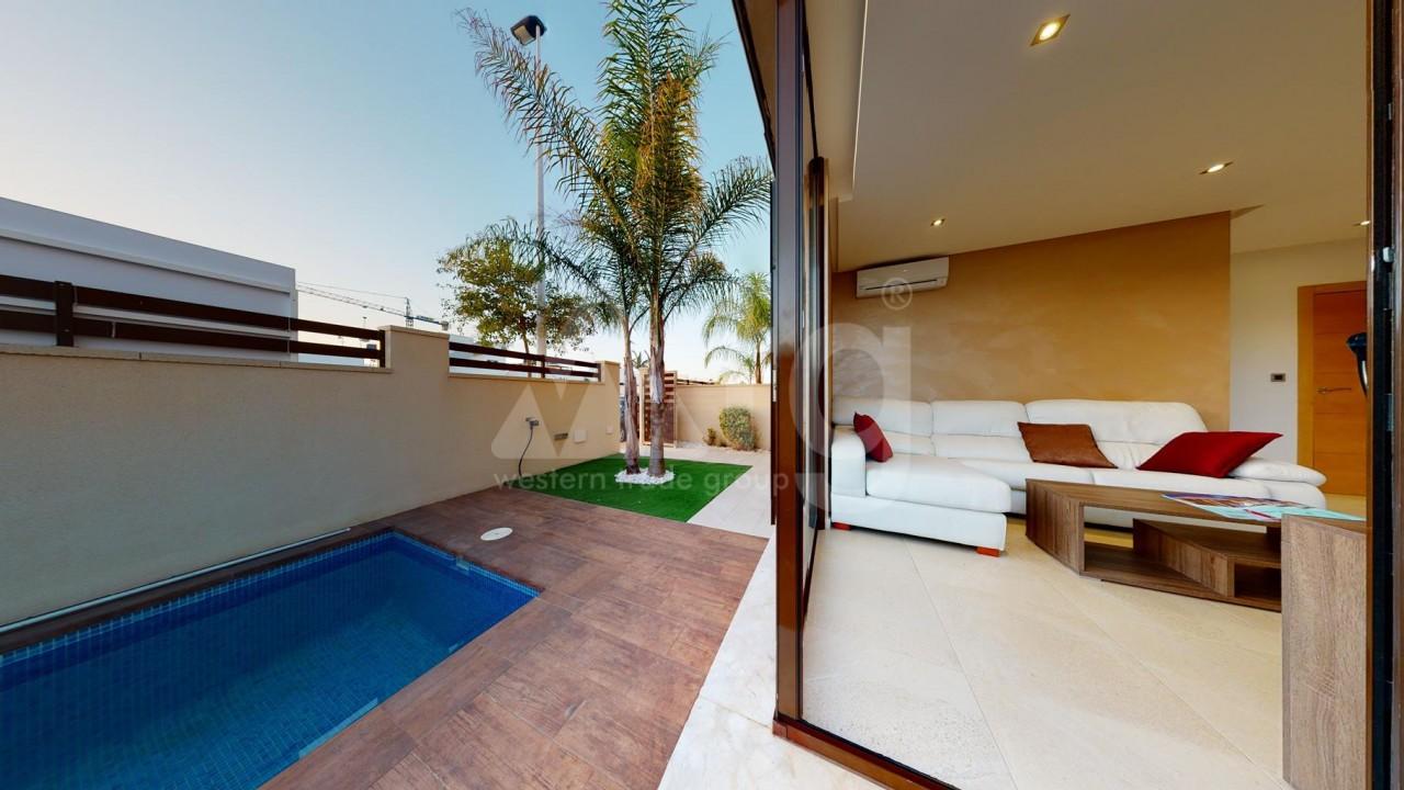 Appartement de 2 chambres à Pilar de la Horadada - MG116213 - 3