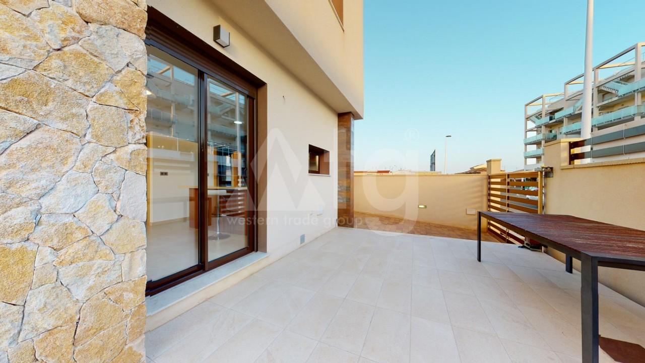 Appartement de 2 chambres à Pilar de la Horadada - MG116213 - 4