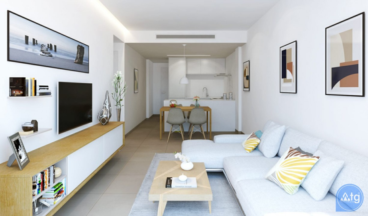 Appartement de 2 chambres à Pinar de Campoverde - RPF117521 - 6