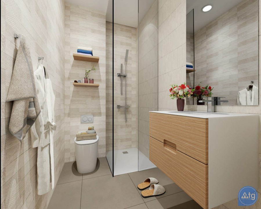 Appartement de 3 chambres à Pinar de Campoverde - RPF117515 - 3