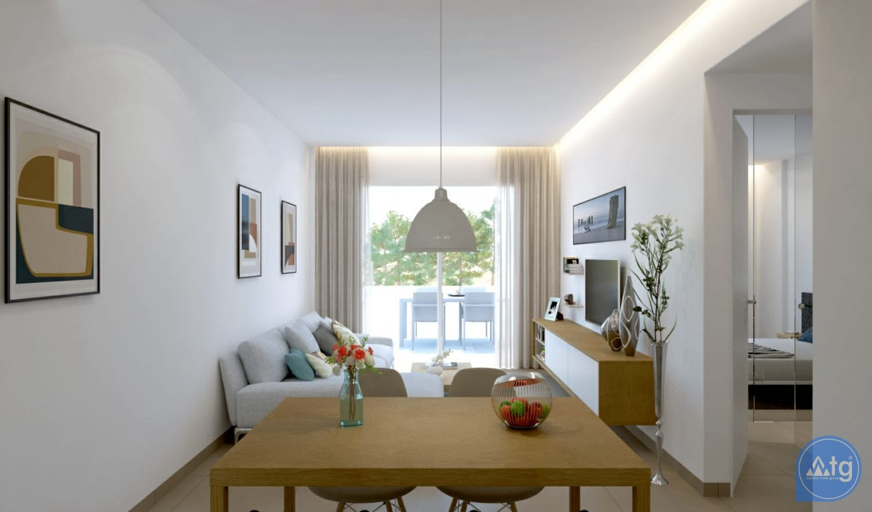 Appartement de 3 chambres à Pinar de Campoverde - RPF117515 - 7