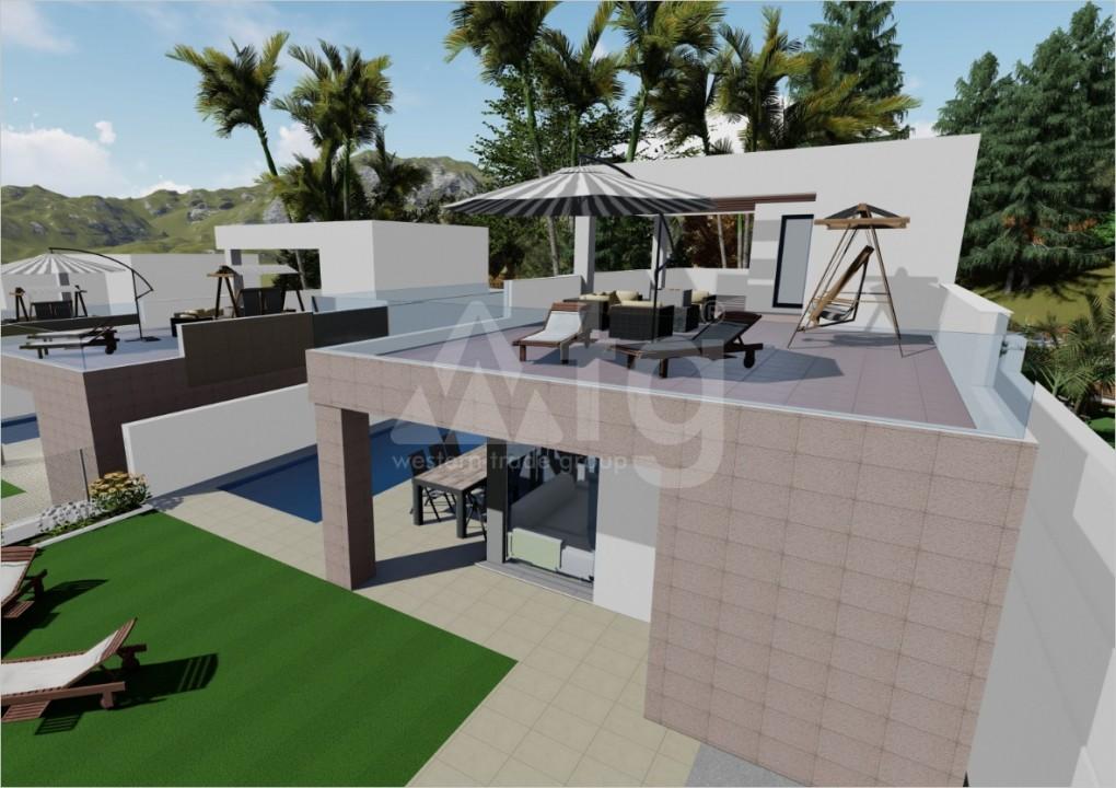 Appartement de 3 chambres à Playa Flamenca - TR7317 - 10