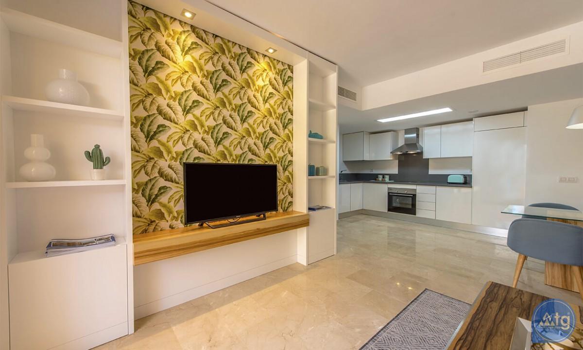Appartement de 3 chambres à Punta Prima - GD113874 - 14