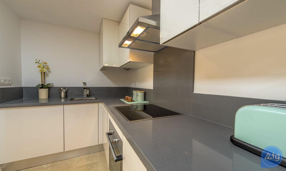 Appartement de 3 chambres à Punta Prima - GD113874 - 26