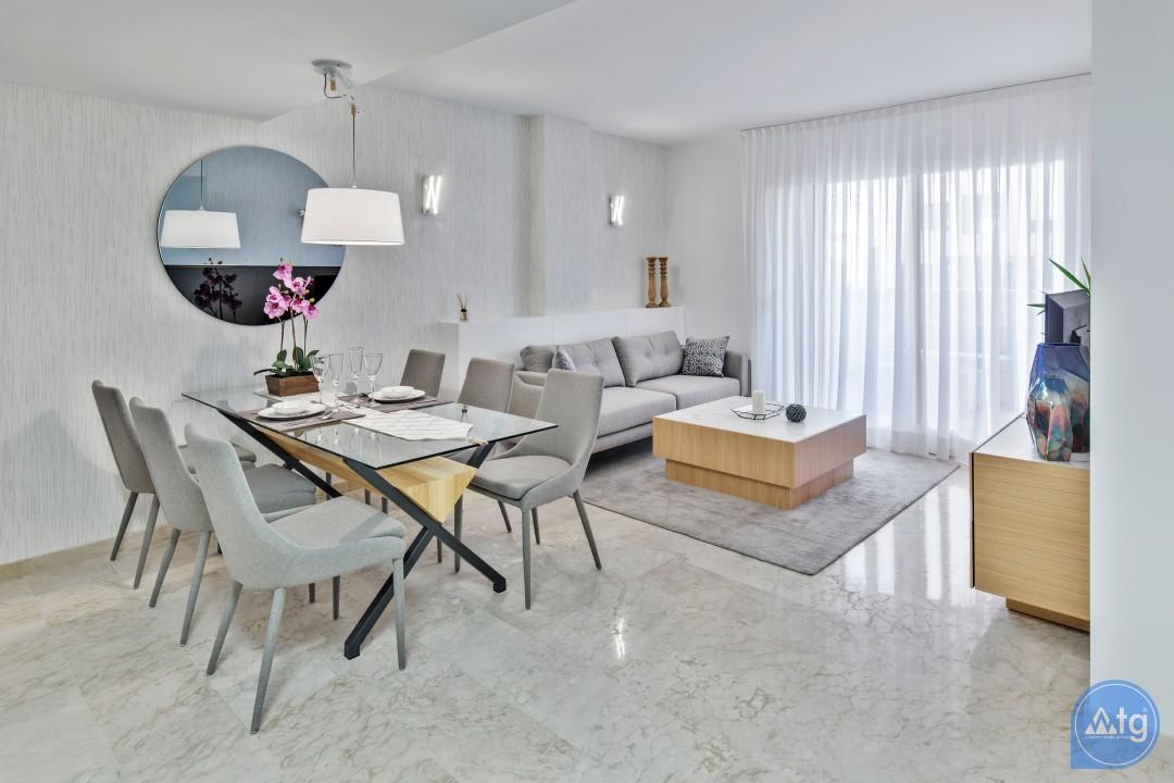 Appartement de 2 chambres à Punta Prima - GD114515 - 16