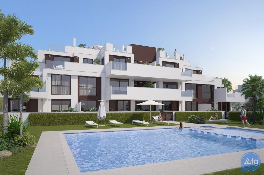 Appartement de 2 chambres à Torre de la Horadada - ZP119166 - 1