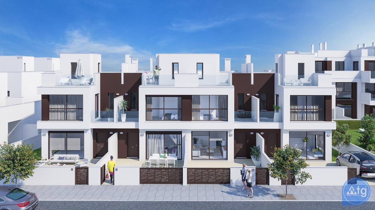 Appartement de 2 chambres à Torre de la Horadada - ZP119166 - 3