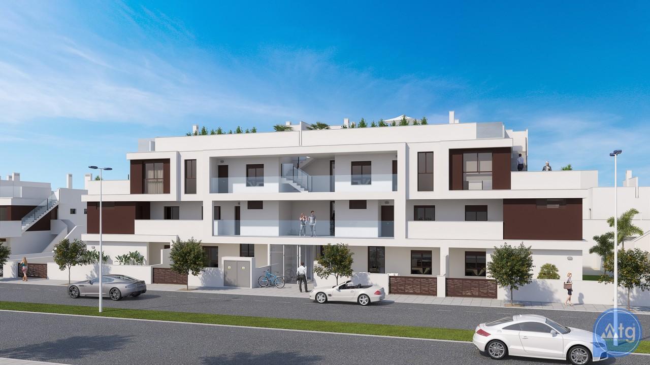 Appartement de 2 chambres à Torre de la Horadada - ZP119166 - 4