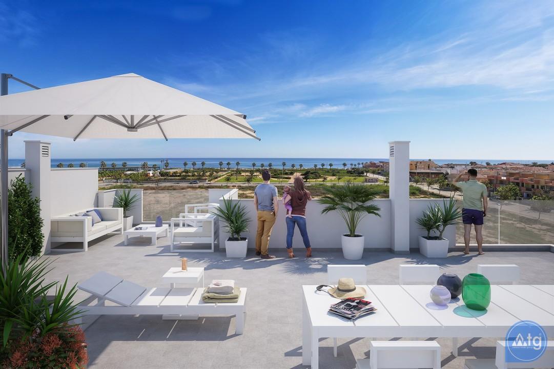 Appartement de 2 chambres à Torre de la Horadada - ZP119166 - 6