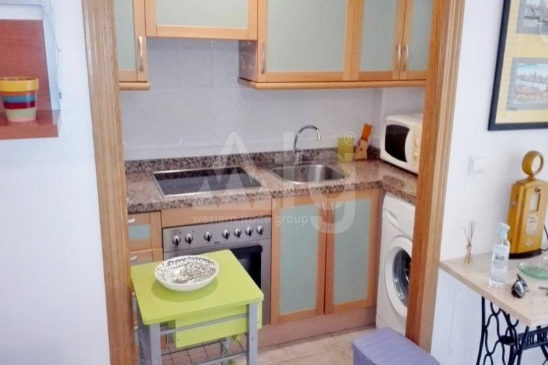 Appartement de 2 chambres à Villamartin - TRI114876 - 12