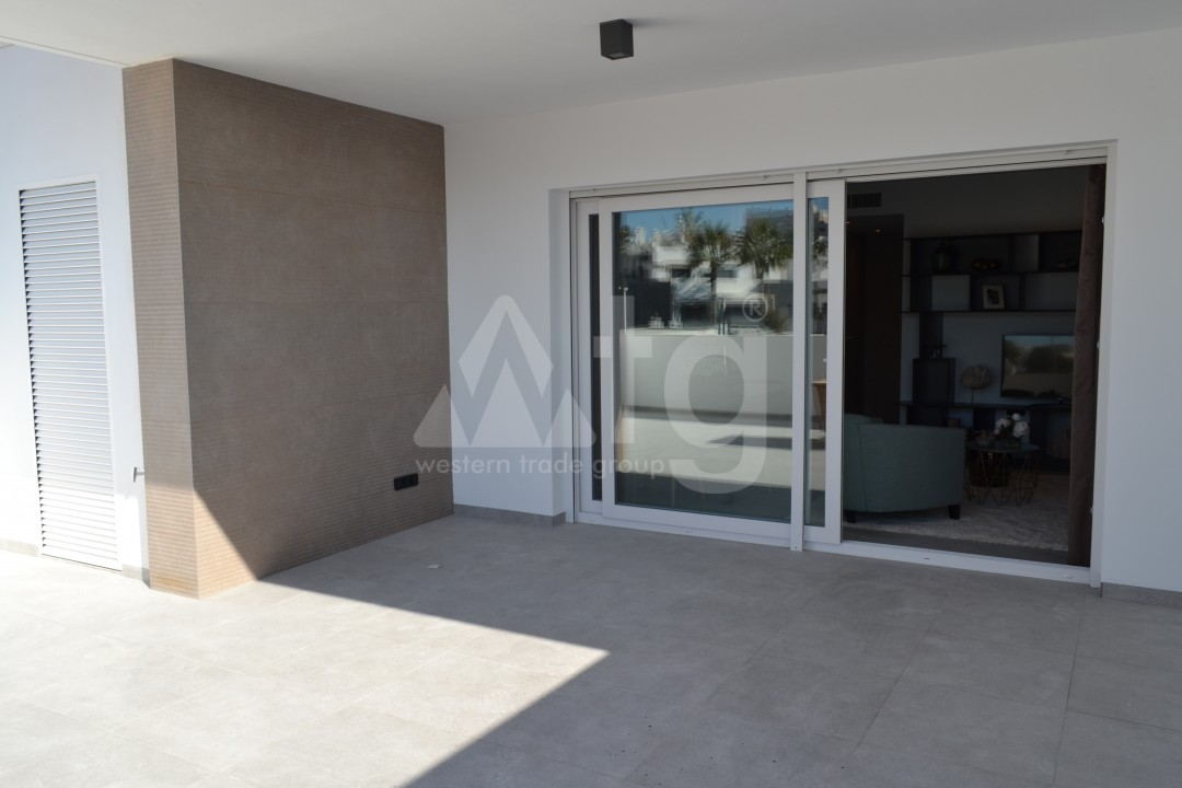 Appartement de 2 chambres à Villamartin - TRI114876 - 28