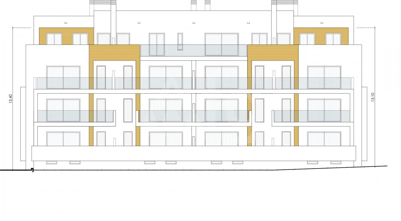 Appartement de 2 chambres à Villamartin - TRI114876 - 31