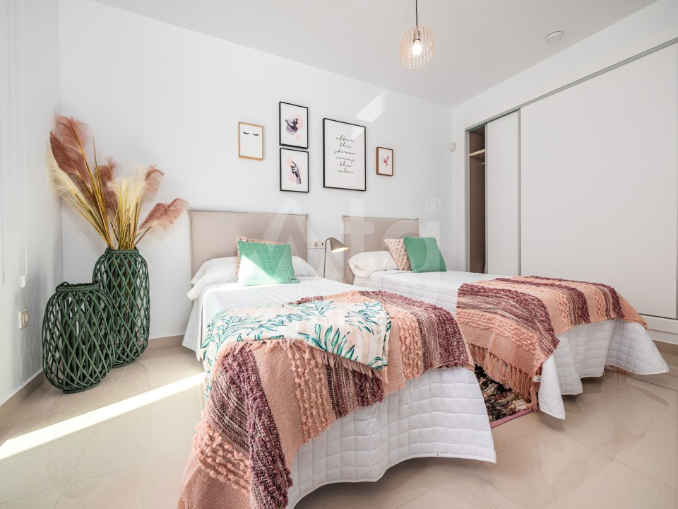 Appartement de 2 chambres à Villamartin - GM116731 - 4