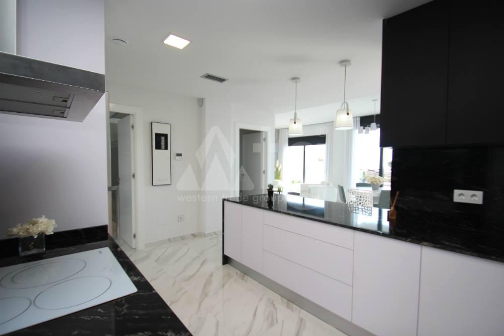 Appartement de 2 chambres à Villamartin - GB7156 - 4