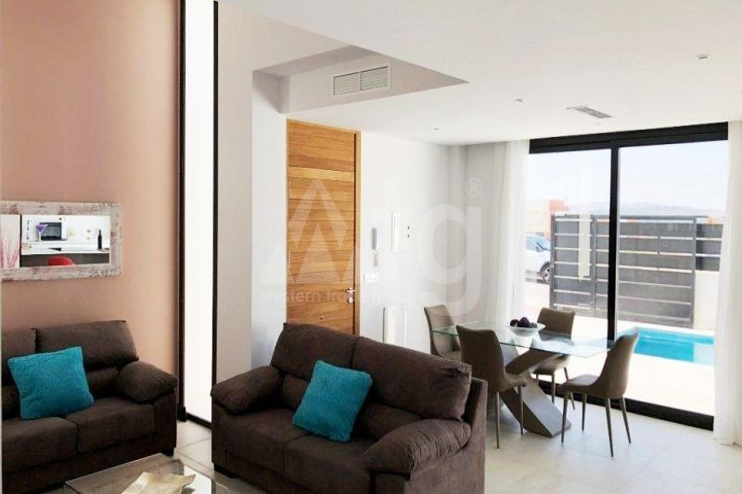 Appartement de 1 chambre à Atamaria - LMC114636 - 7