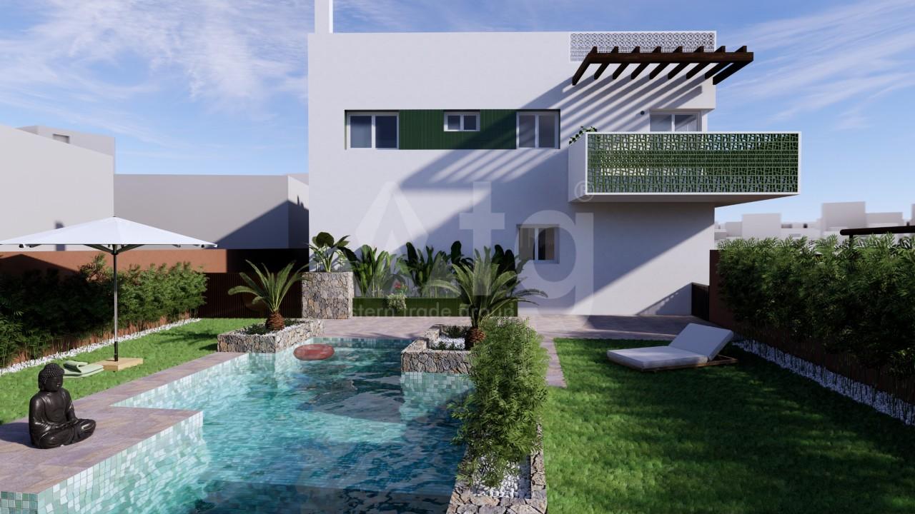 Appartement de 2 chambres à Benidorm - TM116957 - 1