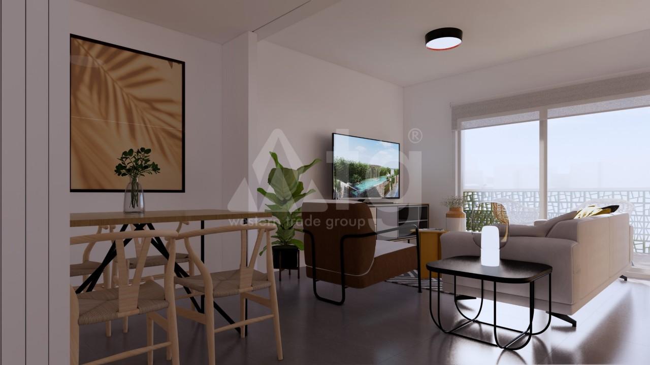 Appartement de 2 chambres à Benidorm - TM116957 - 10