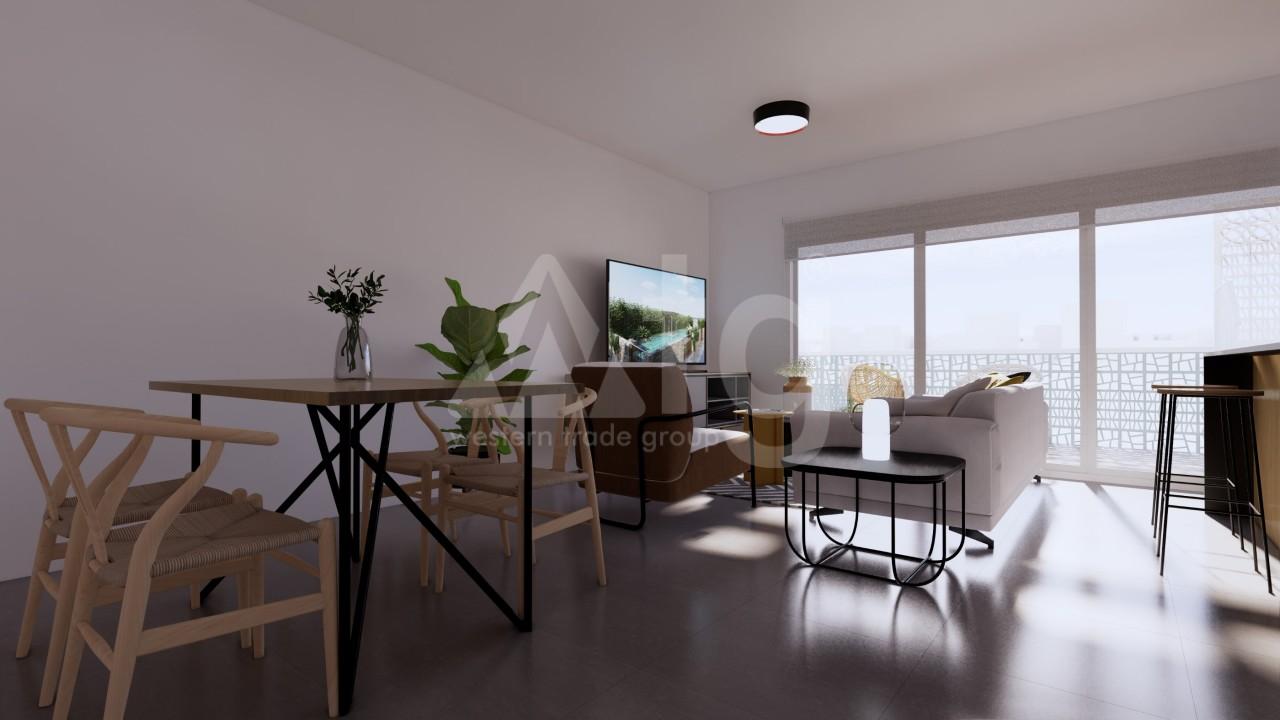 Appartement de 2 chambres à Benidorm - TM116957 - 11