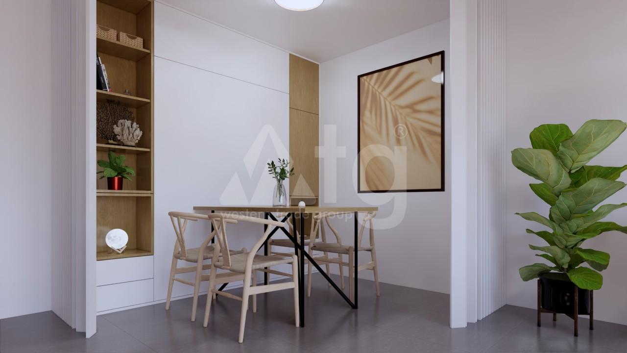 Appartement de 2 chambres à Benidorm - TM116957 - 13
