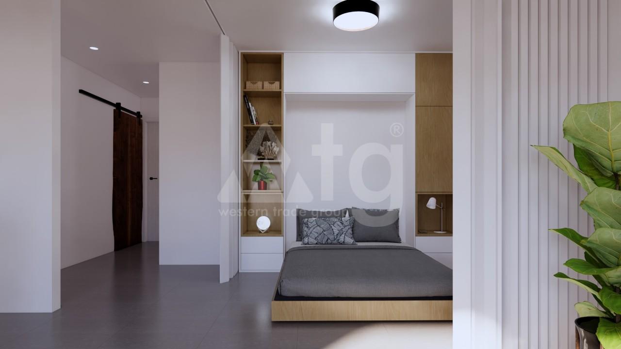 Appartement de 2 chambres à Benidorm - TM116957 - 14
