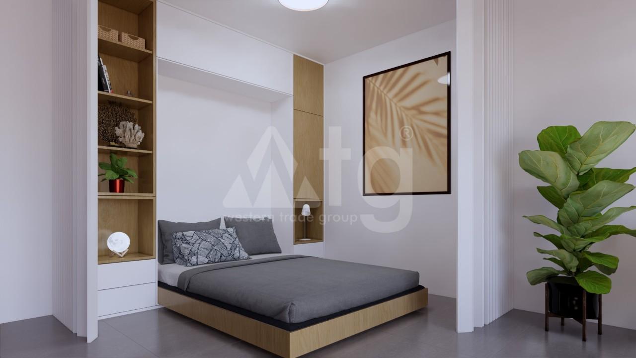 Appartement de 2 chambres à Benidorm - TM116957 - 15
