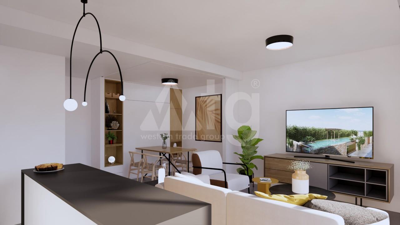 Appartement de 2 chambres à Benidorm - TM116957 - 16