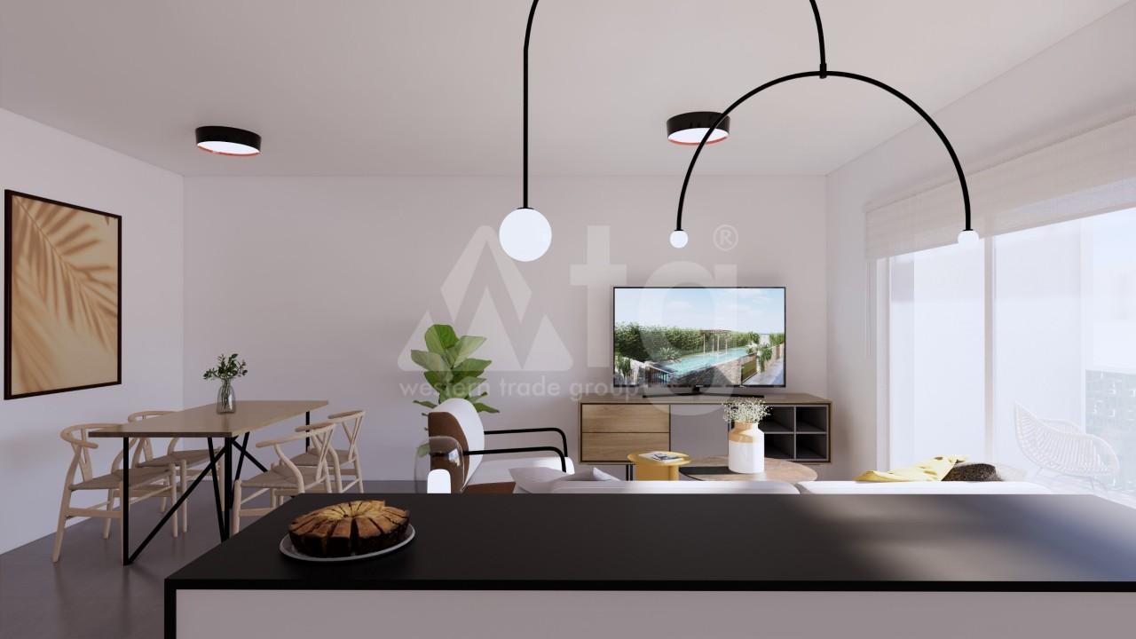 Appartement de 2 chambres à Benidorm - TM116957 - 18