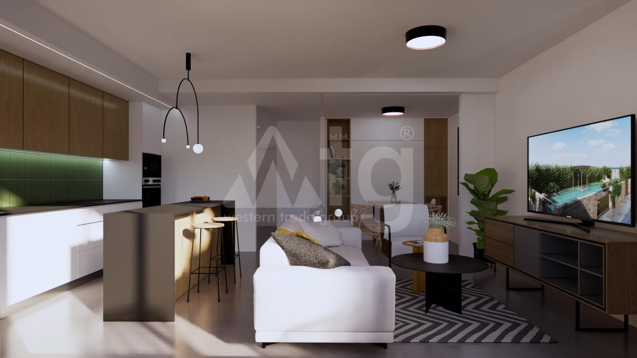 Appartement de 2 chambres à Benidorm - TM116957 - 9