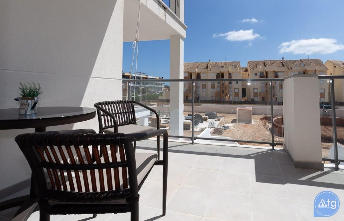 Appartement de 2 chambres à Denia - VP114901 - 20