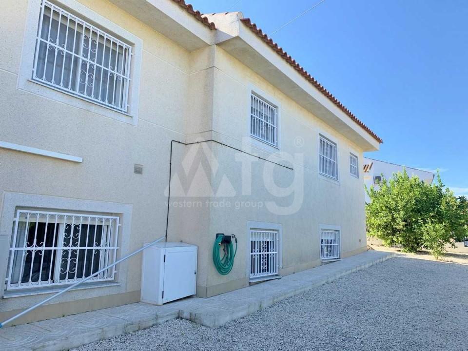 Appartement de 3 chambres à Elche - US6896 - 9