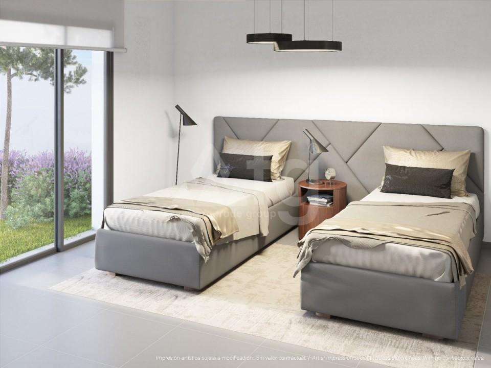 Appartement de 2 chambres à Finestrat - CAM115033 - 9