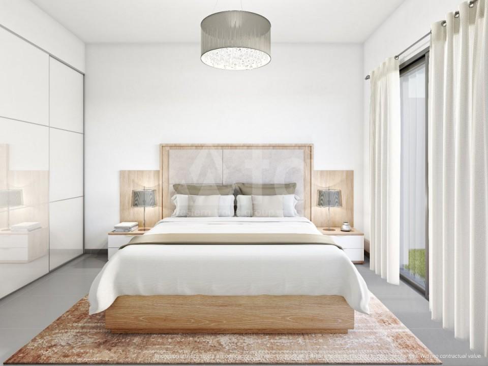 Appartement de 2 chambres à Finestrat - CAM115033 - 10