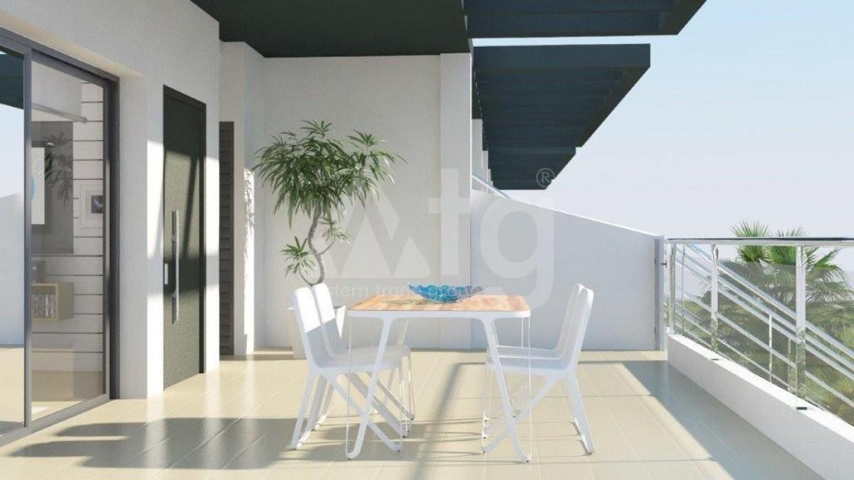 Appartement de 2 chambres à Finestrat - CAM115033 - 5