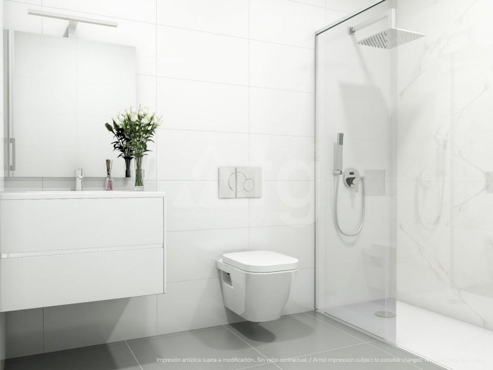 Appartement de 2 chambres à Finestrat - CAM115033 - 7