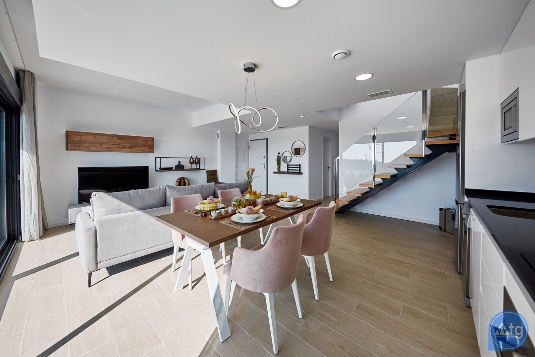 Appartement de 2 chambres à Finestrat - CAM115033 - 8