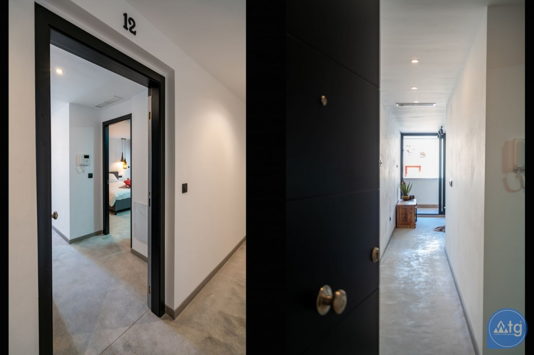Appartement de 3 chambres à Formentera del Segura - BL119509 - 16