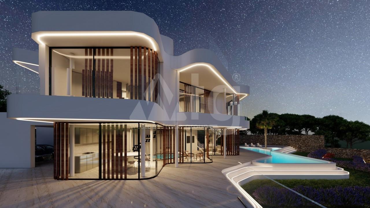 Appartement de 2 chambres à Gran Alacant - AS116001 - 14