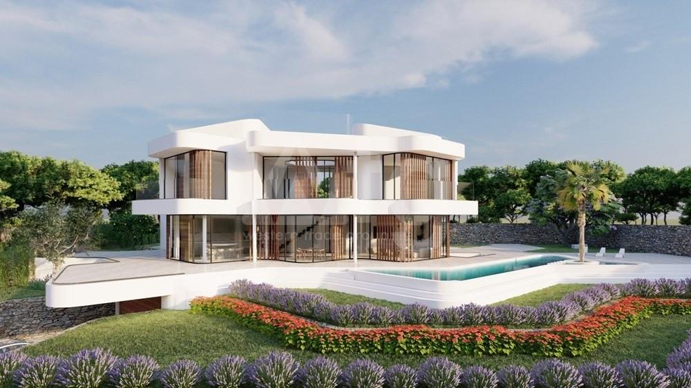 Appartement de 2 chambres à Gran Alacant - AS116001 - 2
