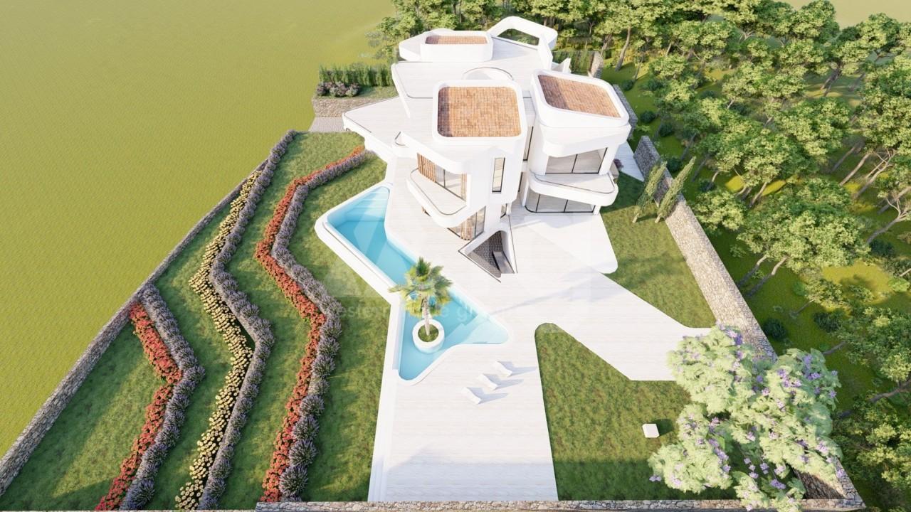 Appartement de 2 chambres à Gran Alacant - AS116001 - 20