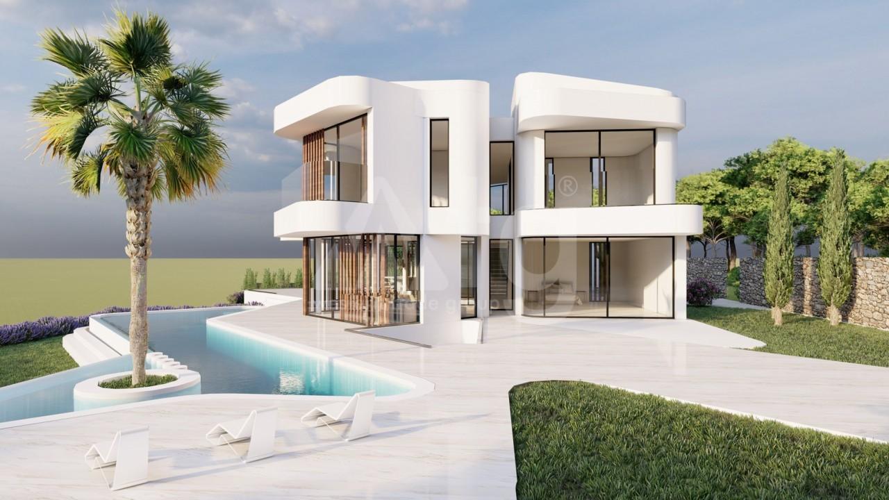 Appartement de 2 chambres à Gran Alacant - AS116001 - 3